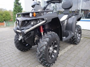 Quad CF Moto C Force 550 EFI(2019) (1)