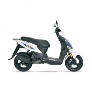 Skuter Kymco AGILITY 50 (4T) Euro4