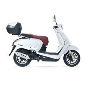 Skuter Kymco New Like II 50i (4T) Euro4