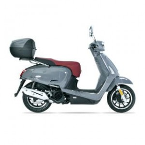 Skuter Kymco NEW LIKE 125i (ABS) Euro4 NOODOE