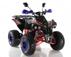 QUAD APOLLO AVENGER/8 PLUS 125CC