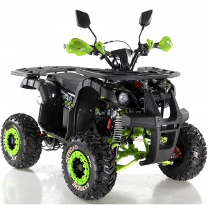 Quad Apollo GRIZZLY/7 PLUS 110cc