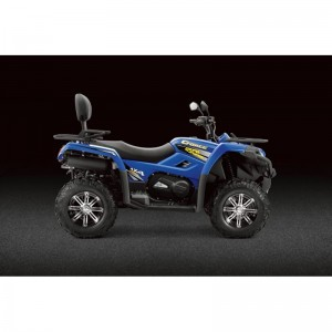 Quad CF Moto C Force 450 Long EFI T3