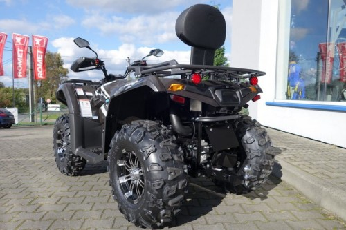 Quad CF Moto C Force 520 EFI (2018) #5