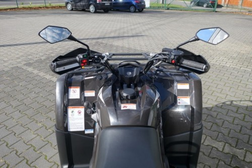 Quad CF Moto C Force 520 EFI (2018) #7