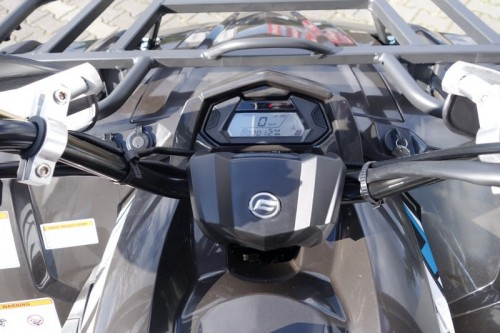 Quad CF Moto C Force 520 EFI (2018) #10