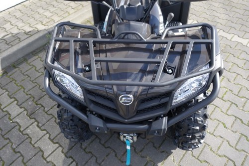 Quad CF Moto C Force 520 EFI (2018) #12