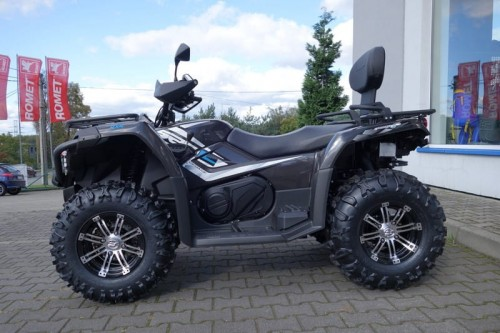 Quad CF Moto C Force 520 EFI (2018) #14