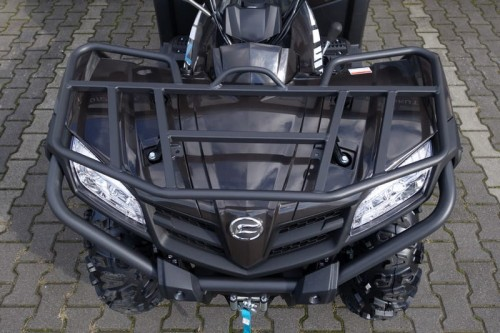 Quad CF Moto C Force 520 EFI (2018) #21