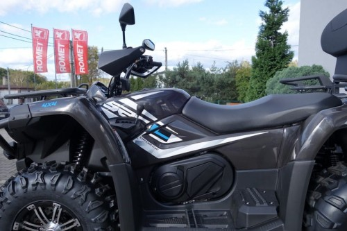 Quad CF Moto C Force 520 EFI (2018) #26