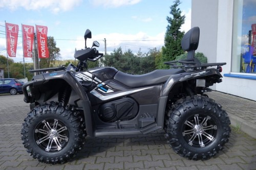 Quad CF Moto C Force 520 EFI (2018) #27