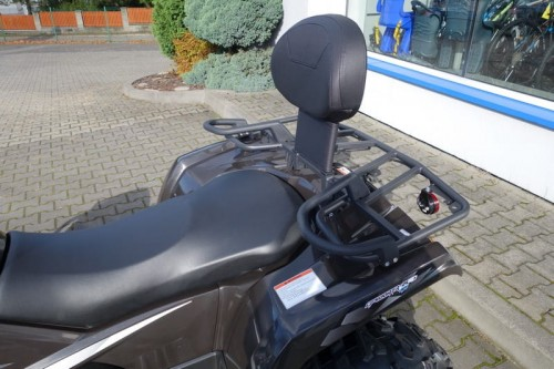 Quad CF Moto C Force 520 EFI (2018) #28