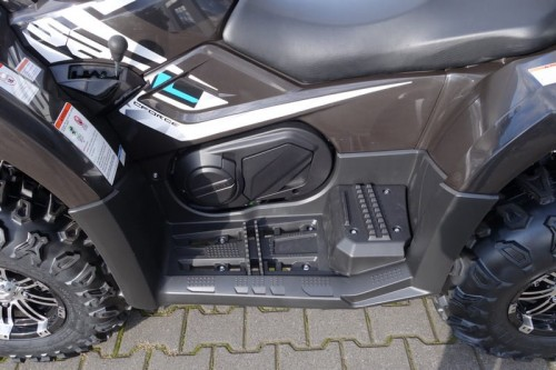 Quad CF Moto C Force 520 EFI (2018) #29