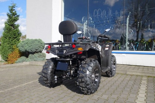 Quad CF Moto C Force 520 EFI (2018) #32
