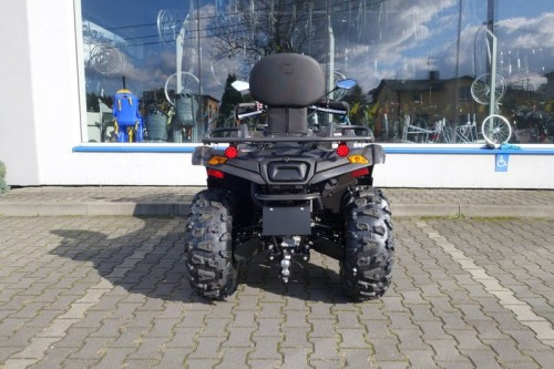 Quad CF Moto C Force 520 EFI (2018) #33