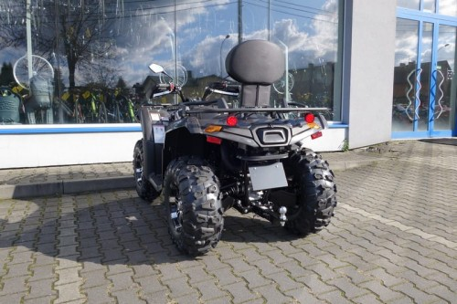 Quad CF Moto C Force 520 EFI (2018) #34