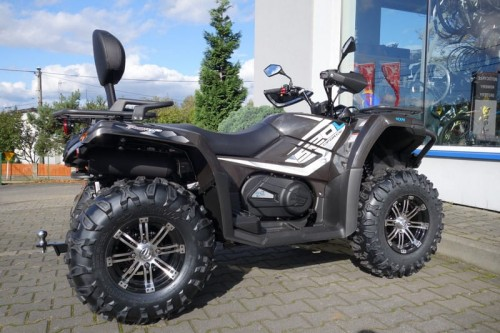 Quad CF Moto C Force 520 EFI (2018) #38