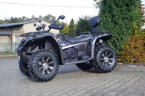 Quad CF Moto C Force 520 EFI (2018) #44