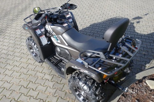 Quad CF Moto C Force 520 EFI (2018) #49