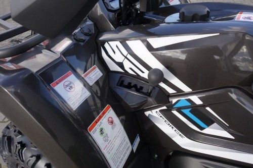 Quad CF Moto C Force 520 EFI (2018) #50