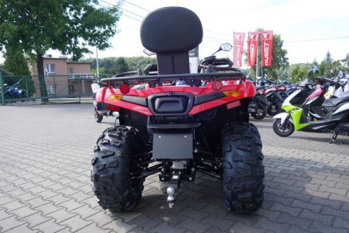 Quad CF Moto C Force 520 EFI (2018) #58